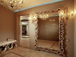 elegant furniture and lighting. Mirror Lighting: 60+ Realizations In The Interior And Elegant Options With Your Own Hands Furniture Lighting H