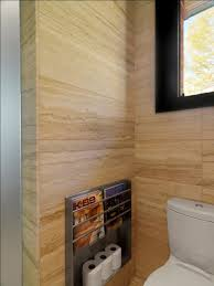 wall mount magazine rack toilet. Wall-mount-magazine-rack-Bathroom-Rustic-with-bathroom-storage-magazine-rack -magazine-storage-stone-tile-tile-wall- Wall Mount Magazine Rack Toilet A
