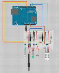17 best ideas about arduino light sensor arduino the arduino environmental daq tracks air temperature relative humidity and light in aquaponic and hydroponic