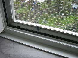 Katzennetz Fenster Dehomes