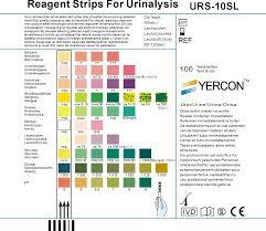 Siemens Urinalysis Test Strips Instructions