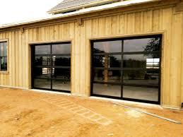 new garage door install repair service in austin