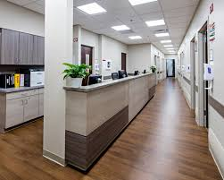 doctor office interior design. Phelps Medical Office Space Opens Interior Design Build Doctor