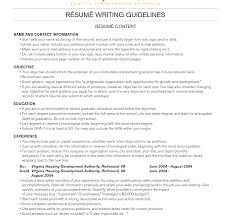 Fonts For Resume Appropriate Font For Resume Template Best Writing And Size Good 74
