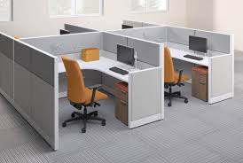 Cubicle Office Furniture Property