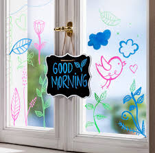 Kreide Fenstermarker 12 Tlg Jetzt Bei Weltbildde Bestellen