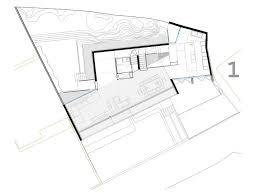 153 best progetti images on pinterest architecture, floor plans Contemporary Beach House Plans Designs dezanove house,first floor plan Contemporary Coastal House Plans
