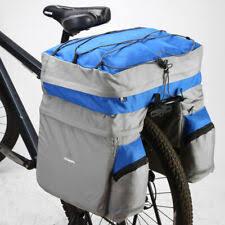 Roswheel Rear <b>Bicycle</b> Saddle/Seat Bags for sale | eBay