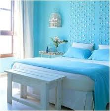 Blue Painting Teenage Girls Bedroom Decoration Ideas | Inspiring Finds |  Pinterest | Blue painting, Bedrooms and Decoration