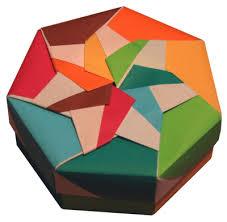 origami maniacs heptagon box by tomoko fuse tomoko fuse box diagrams heptagon box by tomoko fuse