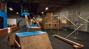 freedom in motion parkour gym in murrieta ca