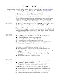 Cook Resume Template Resume Builder Line Cook Resume Resume Samples