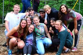 Teen residential camps teen