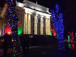 Prescott Az Christmas Tree Lighting Photos Video Prescott Celebrates With Christmas Parade
