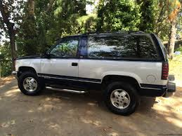 1994 Chevrolet Blazer Suv For Sale ▷ 39 Used Cars From $483