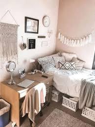college dorm room decor