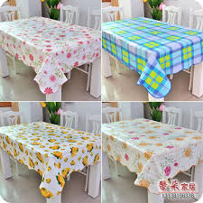 supply whole pvc plastic tablecloth waterproof oil coffee table cloth peva corrugated side table cover cloth brown tablecloth white round tablecloths