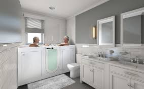 walk in bathtub seniors s