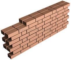 walls and brickwork