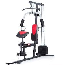 Bowflex Pr1000 Workout Chart The 3 Best Home Gyms Under 500 In 2019 Fitness Scoop