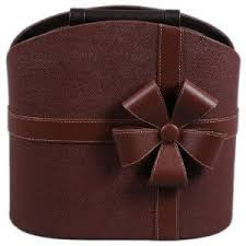 Faux Leather Magazine Holder Kraftsmen Faux Leather Magazine Holder Maroon Magazine Racks 17