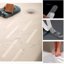 2019 pet transpa anti slip bathroom bathtub staircase slip strip non slip concave convex surface tape safety applique from aozhouqie 30 06 dhgate