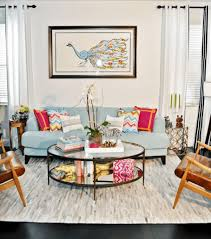 colorful living rooms. Colorful Living Room Furniture 21 Rooms To Crave
