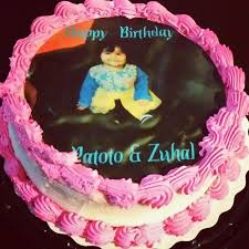 Happy First Birthday To The Love Of My Life Zohal My Daughter My