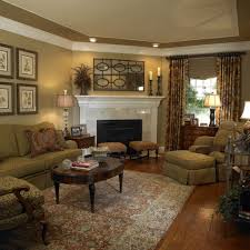 traditional living room ideas. Traditional Living Room Interior Design Ideas. View Larger Ideas N