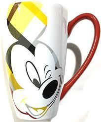 Searching results for coffee cups disney | 983 items for coffee cups disney. Amazon Com Disney Mickey Shapes Mug Coffee Cups Mugs