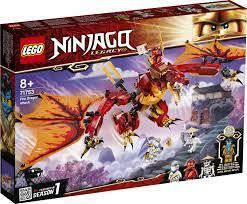 LEGO Ninjago Sommer 2021 Neuheiten: Offizielle Bilder aller Sets!