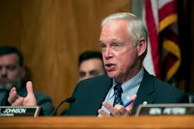US Sen. Ron Johnson's Election Hearing Revives Trump Arguments Rejected In  Court | Wisconsin Public Radio