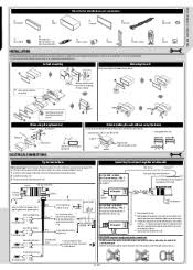 jvc car radio wiring instructions images pin manual jvc kd sr40