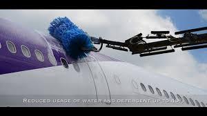 Travel Washing Machine Nordic Dino Superior Aircraft Washing Machine Youtube