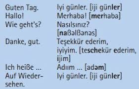 türkisch deutsch übersetzer kostenlos online