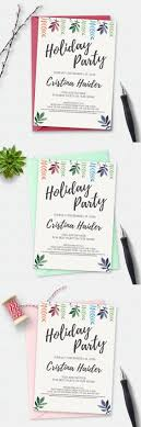 holiday party flyer template holiday party flyer template flyer templates 6 00