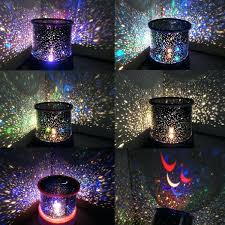 star projector night light starry star master gift led unique design projector multi colors night light blue star projector night light baby