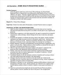 sample registered nurse job description 8 examples in pdf word cephalic vein neonatal nursing job description