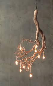 design find branch chandelier