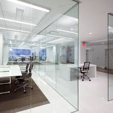 office dividers glass. dorma interior glass wall systems u2013 transparency and versatility office dividers
