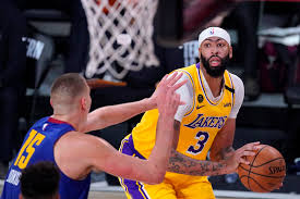 Lakers vs. Nuggets live updates: WCF Game 2 from the NBA bubble – Orange  County Register