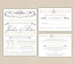 how to make wedding invitations on microsoft word the wedding doc 1280720 how to make wedding invitations in microsoft word