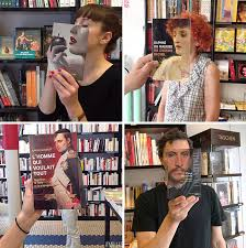 people bored at work. #2 what happens when bookstore employees get bored people at work