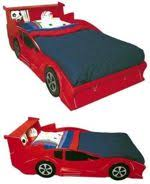 Race Car Bed Woodworking Plan, race cars,sports cars,bedroom  furniture,childrens