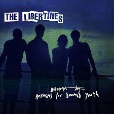 The <b>Libertines</b>: <b>Anthems For</b> Doomed Youth - Music on Google Play