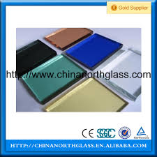 china 4mm 5mm 6mm 8mm 10mm 12mm colored glass sheets window glass china tinted float glass for building reflective float glass