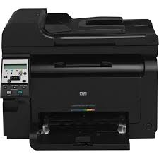 Hp Laserjet Pro 100 M175nw Wireless Color All In One Ce866a B H