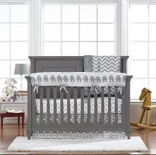 mix and match gray baby bedding baby