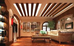 image of living room ceiling lights