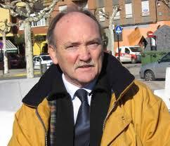 El alcalde de Bembibre, el popular Manuel Otero Merayo, en un acto público el. m. Á. cebrones | bembibre 06/02/2012 - 665805_1